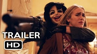Download Get the Girl Official Trailer #1 (2017) Action Comedy Movie HD Video
