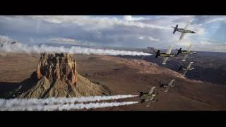 Download The Breitling Jet Team conquers America Video
