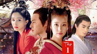 Download MỸ NHÂN TÂM KẾ TẬP 1 [FULL HD] | Dương Mịch, Lâm Tâm Như, Nghiêm Khoan | Phim Cung Đấu Hay Nhất Video
