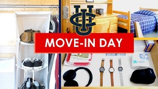 Download College Move-In Day Vlog // UCI Video