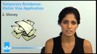 Download Visitor Visa Application Three Important Essentials Video