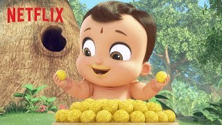 Download Chasing Snacks! 🍡 | Mighty Little Bheem | Netflix Video