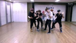 Download 방탄소년단 '상남자(Boy In Luv)' dance practice Video