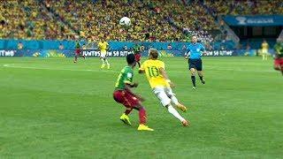 Download +30 Melhores Dribles De Neymar Video