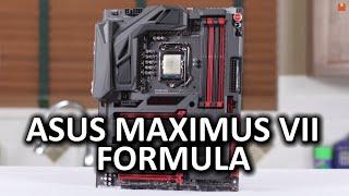 Download ASUS Maximus VII Formula ROG Z97 Motherboard Video