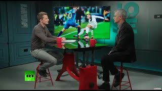 Download On the Touchline: Jose Mourinho talks Ronaldo & Messi heroics, Zidane Real return (EP 02) Video
