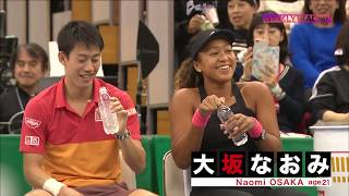 Download Naomi Osaka at Evert Tennis Academy ! By WOWOW TV Japan Video