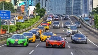 Download McLaren Club Indonesia - Morning Run Goes to Cisarua Video