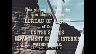 Download THE PETRIFIED RIVER URANIUM MINING IN THE WESTERN USA 75674 Video
