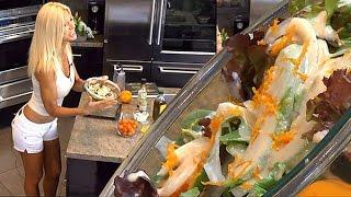 Download Cara Brotman Favorite Salad Dressing... Fast Easy Demo Video