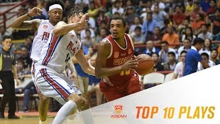 Download 2016-2017 ASEAN Basketball League | Top 10 Plays - Week 1 Video