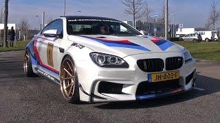 Download BEST of BMW M Sounds! M4 F82, M3 F80, M3 E46, M5 E60, M435i & More! Video