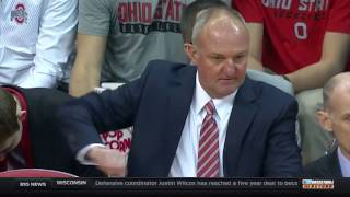 Download Michigan State at Ohio State - Men's Basketball Highlights Video