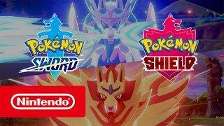 Download Pokémon Sword & Pokémon Shield – Overview trailer (Nintendo Switch) Video