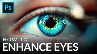 Download How to Enhance Eyes in Photoshop Video
