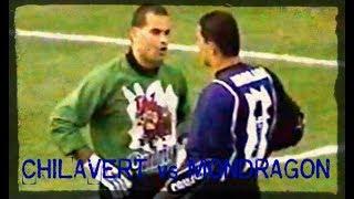 Download Gran duelo: Chilavert vs Mondragón Video
