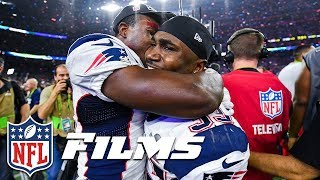 Download Unlikely Heroes Fueled the Patriots to a Super Bowl 51 Victory | NFL Films Presents Video