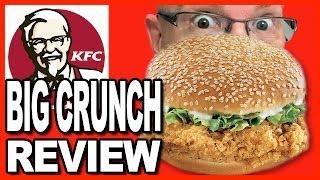Download KFC Big Crunch Taste Test | KBDProductionsTV Video