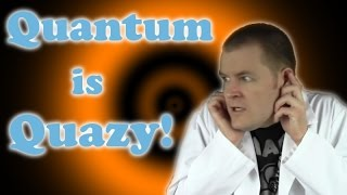 Download 4 Crazy Things About Quantum Physics Video