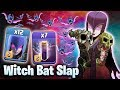 Download WITCH BAT SLAP 2019! TH12 SUPER STRONG WAR ATTACK STRATEGY 2019 | Clash of Clans Video