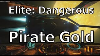 Download Elite: Dangerous - Stolen Gold, Warships and TrackIR Video