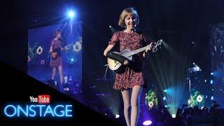 Download YouTube OnStage: Grace Vanderwaal's World Premiere of ″Moonlight″ Video