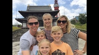 Download 6 Must Do's in Tokyo with Kids Video