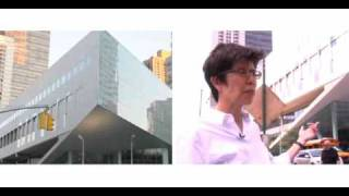 Download Explore Alice Tully Hall with LIZ DILLER Video
