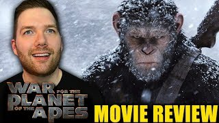 Download War for the Planet of the Apes - Movie Review Video