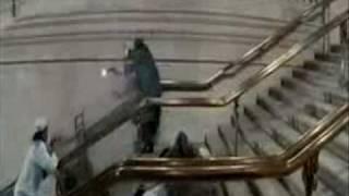 Download Los intocables - Escena de la Escalera Video