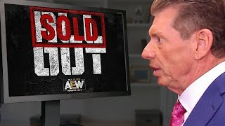 Download Vince McMahon Is Shocked By AEW's Success! (WWE Has Totally Underestimated AEW) Video