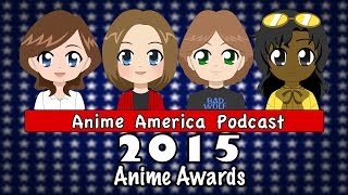 Download BEST AND WORST ANIME OF 2015! - Anime Awards 2015 Video