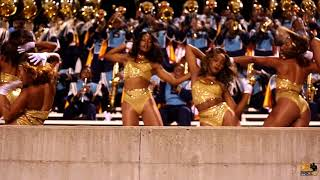 Download The Weekend - Southern University Marching Band & Fabulous Dancing Dolls (2017) Video