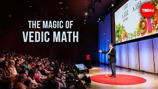 Download The magic of Vedic math - Gaurav Tekriwal Video