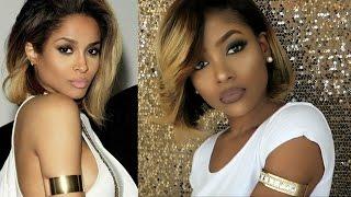 Download Ciara Inspired Makeup | PETITE-SUE DIVINITII Video