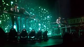 Download Porter Robinson & Madeon - Shelter Live in Atlanta Video