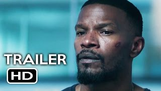 Download Sleepless Official Trailer #1 (2017) Jamie Foxx Action Movie HD Video