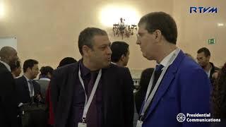 Download Eleventh Global Forum on Migration & Development (GFMD) Summit Meeting 12/5/2018 Video