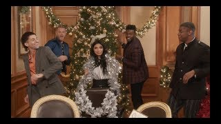 Download Rockin' Around The Christmas Tree - Pentatonix (From Pentatonix: A Not So Silent Night) Video