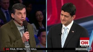 Download Republican Tells Paul Ryan - Without Obamacare 'I Would Be Dead' Video
