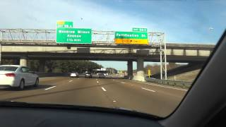 Download Musicfreakcc takes on Jackson, MS Part 2 of 2: The I-20 I-55 Stack and the Waterworks Curve Video