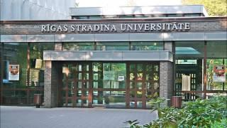 Download Riga Stradiņš University Video