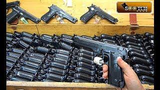 Download Classic Firearms Tour! Surplus Gun Heaven! Video