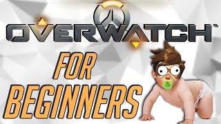 Download OVERWATCH FOR BEGINNERS Video