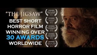 Download ★-★-★-★-★ The Jigsaw - One of the Best Short Horror Films of 2017 Video
