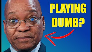 Download $h*t Jacob Zuma Said| President Of South Africa Video
