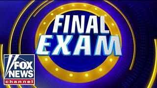 Download Tucker Carlson's 'Final Exam': Geraldo vs. Li Video