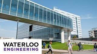 Download Fast Facts about Waterloo Engineering Video