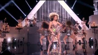 Download Beyoncé - Crazy In Love (Live - A Night With Beyoncé) Video
