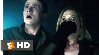 Download Don't Breathe (2016) - The Secret in the Basement Scene (2/10) | Movieclips Video